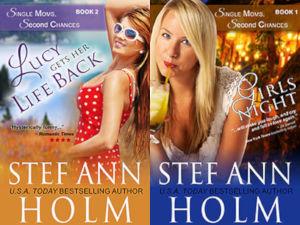 Stef Ann Holm